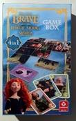 Set Regalo Brave Ribelle Disney (4 giochi in 1) Casa, giochi e gadget