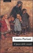Il paese delle vocali Libro di  Laura Pariani