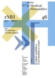 Rivista per le medical humanities (2020). Vol. 46: Libro di