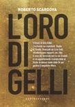 L'oro di Gelli Libro di  Roberto Scardova