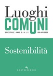 Luoghi comuni (2020). Vol. 1-2: Libro di
