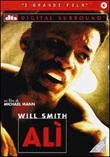 Alì DVD di  Michael Mann