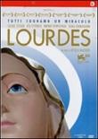 Lourdes DVD di  Jessica Hausner