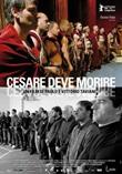 Cesare deve morire DVD di  Paolo Taviani; Vittorio Taviani