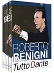 Tutto Dante vol.9 (Cofanetto 3 CD: XXIII - XXIV - XXV Canto dell'Inferno) DVD di