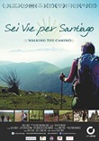 Sei vie per Santiago DVD di  Lydia B. Smith