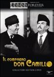 Il compagno Don Camillo. Doppio DVD DVD di  Luigi Comencini; Carmine Gallone