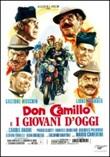 Don Camillo e i giovani d'oggi DVD di  Mario Camerini