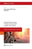 Arbitration law in Italy. Domestic and international perspectives Ebook di  Elena Zucconi Galli Fonseca, Carlo Rasia