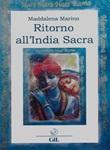 Ritorno all'India sacra Ebook di  Maddalena Marino