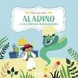 Aladino e la lampada meravigliosa. C'era una volta.... Ediz. a colori Libro di  Katleen Put