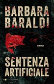 Sentenza artificiale Ebook di  Barbara Baraldi