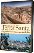 Pellegrinaggio in Terra Santa. Una guida alla scoperta dei luoghi della fede. DVD + Libro DVD di