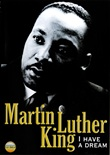 Martin Luther King. I have a dream. DVD + Libro DVD di
