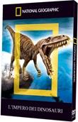 L'impero dei Dinosauri. DVD + Libro. DVD di