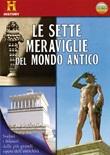 Le sette meraviglie del mondo antico. DVD + Libro DVD di