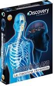 La macchina incredibile. Il corpo umano. DVD + Libro DVD di