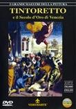 Tintoretto. Il Secolo d'Oro di Venezia. DVD + Libro DVD di