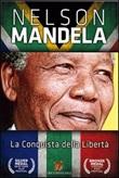 Nelson Mandela. L'uomo della pace. DVD di