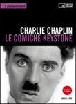 Le comiche Keystone. DVD. Con libro