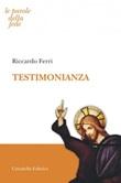 Testimonianza Libro di  Riccardo Ferri