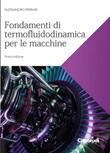 Fondamenti di termofluidodinamica per le macchine. Nuova ediz. Libro di  Alessandro Ferrari