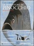 Le avventure di Pinocchio. Ediz. illustrata Libro di  Carlo Collodi