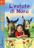 L'estate di Nora Libro di  Laura Novello