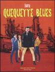 Quequette blues Libro di Baru