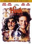 Hook. Capitan Uncino. DVD di  Steven Spielberg