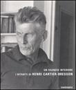 Un silenzio interiore. I ritratti di Henri Cartier-Bresson Libro di  Jean-Luc Nancy, Agnès Sire