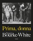Prima, donna Libro di  Margaret Bourke-Withe