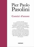 Comizi d'amore Libro di  Pier Paolo Pasolini