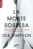 La morte sospesa Libro di  Joe Simpson