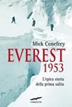 Everest 1953. L'epica storia della prima salita