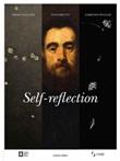 Self-reflection. Omar Galliani. Tintoretto. Lorenzo Puglisi Libro di