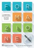 Formazione. I metodi. Capitolo 15. Didattica per situazioni Ebook di  Elena Boldrini, Gianni Ghisla, Luca Bausch