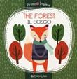 The forest-Il bosco. Ediz. a colori Libro di  Alena Razumova