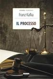 Il processo Ebook di  Franz Kafka