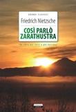 Così parlò Zarathustra Ebook di  Friedrich Nietzsche