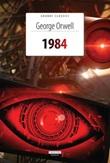 1984 Ebook di  George Orwell