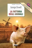 La fattoria degli animali-Animal farm Ebook di  George Orwell