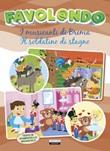 I musicanti di Brema-Il soldatino di stagno. Favol@ndo. Ediz. in stampatello maiuscolo Libro di