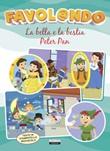 La Bella e la Bestia-Peter Pan. Favol@ndo. Ediz. in stampatello maiuscolo Libro di