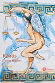 Kairòs Libro di  Fausto Burdino