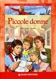 Piccole donne Libro di  Louisa May Alcott
