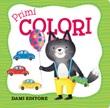 Primi colori. Ediz. a colori Libro di  Elisa Ferro