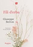 Fili d'erba Ebook di  Giuseppe Berton
