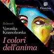 I colori dell'anima Ebook di  Veronika Krasnohorska