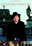 L'ultimo Papa Re DVD di   Luca Manfredi